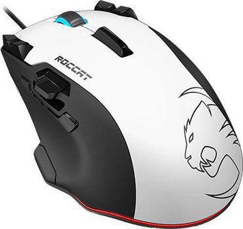 ROCCAT Mysz TYON 8200DPI White