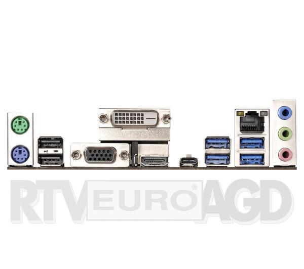 ASRock X370M PRO4 AM4 4DDR4 DSUB/DVI/HDMI mATX + EKSPRESOWA WYSYŁKA