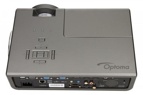 Optoma DH1017 DLP Full HD 1080 p 4200 10000:1 16:9