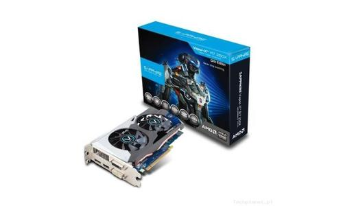 Sapphire Radeon R7 250X 2GB DDR5