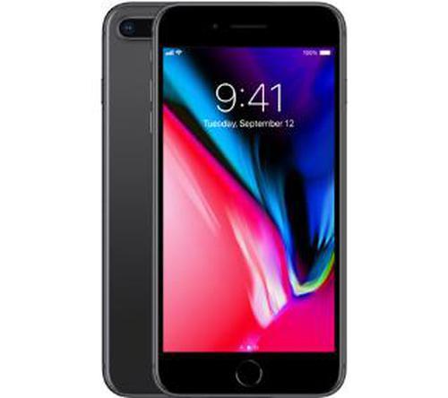 Apple iPhone 8 Plus 256GB (gwiezdna szarość)
