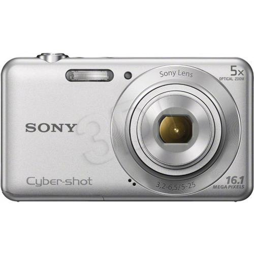 Sony DSC-W710S + 28-140f/3,2-6,5