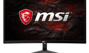 MSI Optix G241VC - RATY DO 10x0%