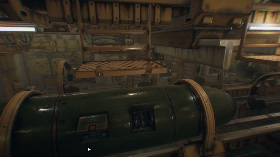 Kursk - Torpeda WA-111 Szkwał