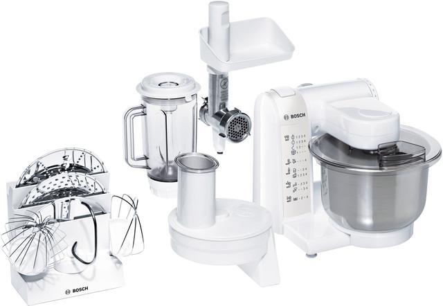 robot kuchenny Bosch MUM4875EU z akcesoriami