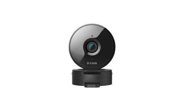 D-Link DCS-936L - Kamera Przystosowana do Monitoringu