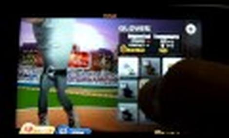 Gra Home Run Battle 3D - Gameplay