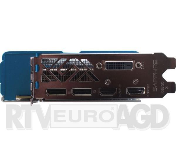 Sapphire technology Radeon RX 590 NITRO+ Special Edition 8GB GDDR5
