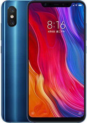 Xiaomi Mi 8 64GB Niebieski