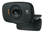 Logitech HD WEBCAM C510 - popularna kamerka internetowa o dużych mozliwościach