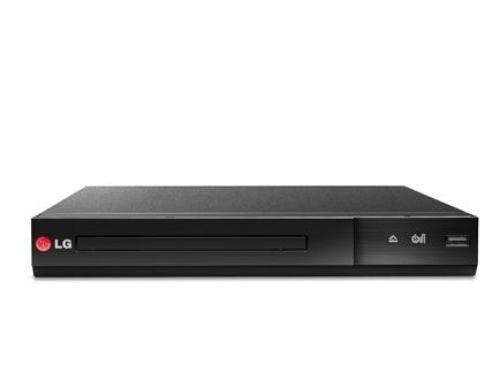 LG DVD DP 132