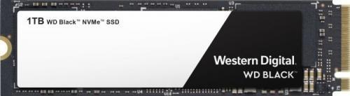 Western Digital WD Black 1TB PCIe x4 NVMe (WDS100T2X0C)
