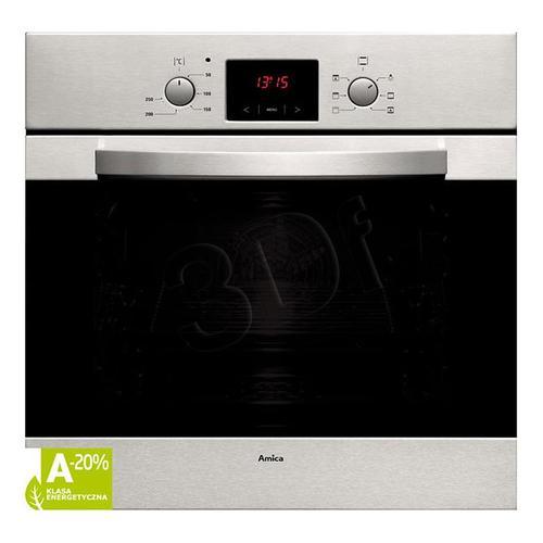 AMICA EBS 6541 AA ( elektryczny / inox )
