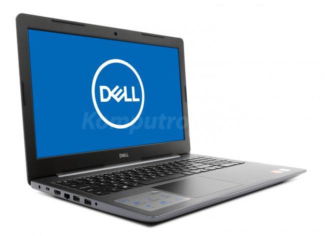 DELL Inspiron 15 5570 [3363] - niebieski - 240GB SSD
