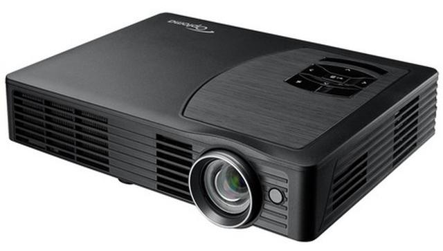 Optoma ML500 - niewielki projektor biznesowy