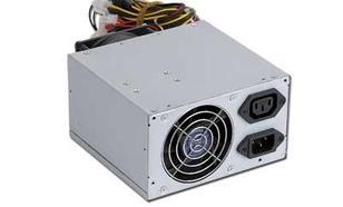 GEMBIRD ZASILACZ GMB 650W BOX + KABEL 2-FAN LOW NOISE (Intel 2.2)