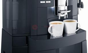 JURA Impressa XS90 One Touch (black)