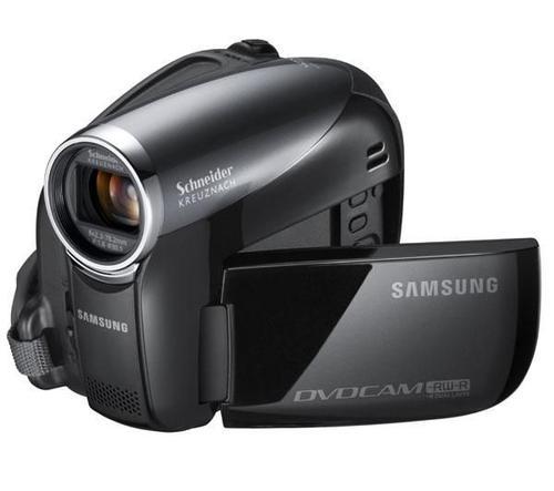 Samsung VP-DX200