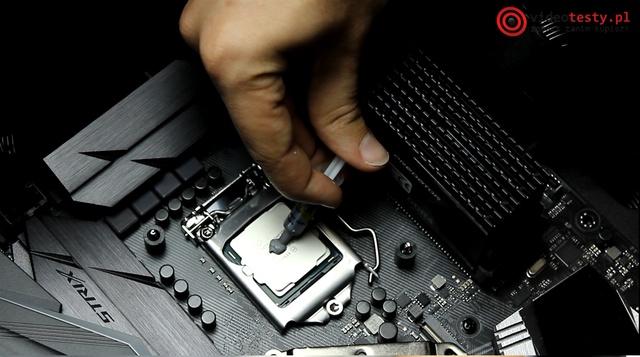Jak Wymienić Procesor? Poradnik Videotesty