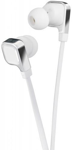 JVC Słuchawki HA-FR65S white