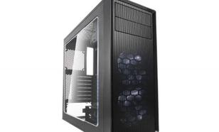 Fractal Design Focus G Window szary