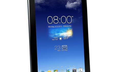 Zaprezentowany na targach Computex 2013 ASUS MeMO Pad HD 7 już dostępny w Polsce
