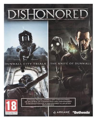Dishonored Double DLC Pack (DLC)