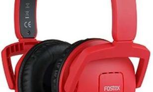 Fostex TH7RD czerwone