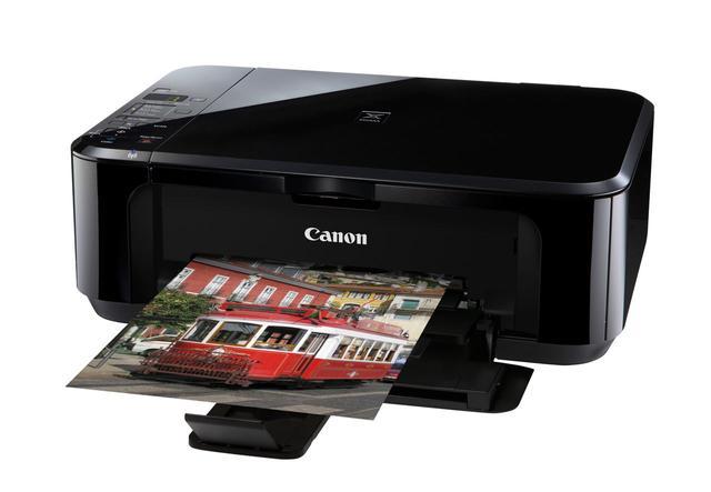 Canon Pixma MG3150 - prezentacja urządzenia wielofunkcyjnego