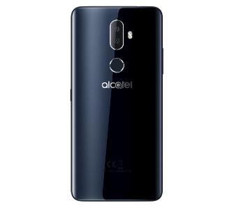ALCATEL 3V Dual SIM 5099D (czarny)