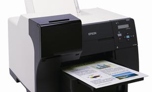 Epson B-310N BUSINESS INKJET