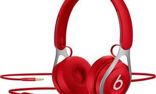 Apple BEATS EP Czerwone (ML9C2ZM/A)