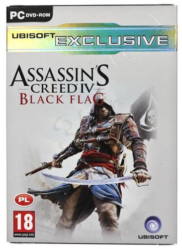 "EXCLU Assassin""s Black Flag"