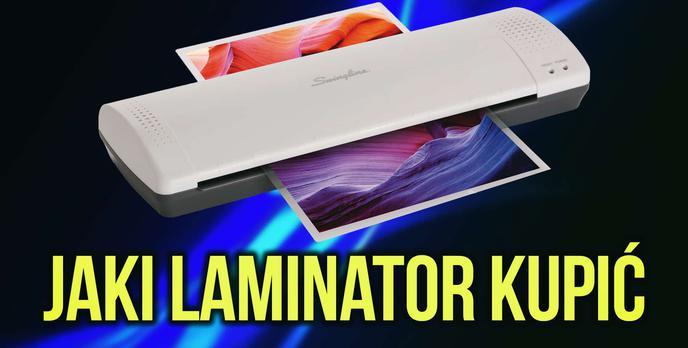 Laminator – Wybieramy Laminator Nie Tylko do Biura