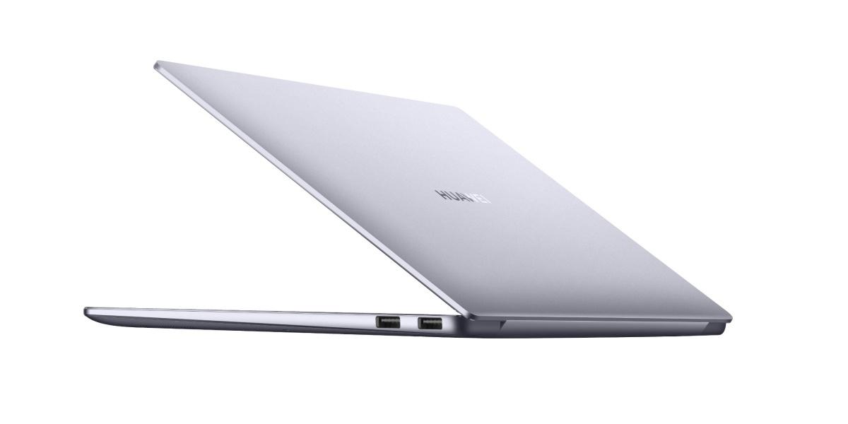 Huawei Matebook 14 oferuje porty USB i złącze HDMI