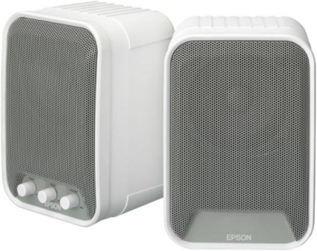 Głośniki ze wzmacniaczem Epson