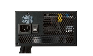 Cooler Master MasterWatt 550 W