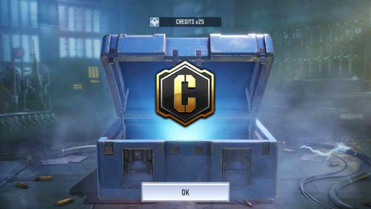 Call of Duty Mobile - Lootboxy