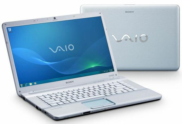 Sony VAIO VGN-NW21MF