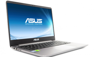 Asus ZenBook UX410UQ i5 16GB 512SSD MX130-2GB W10