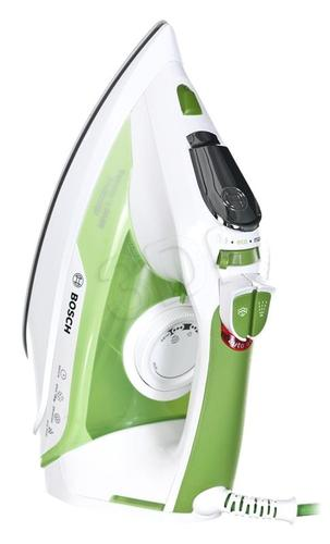 Bosch TDA502412E (2400W/ Biało-zielony)
