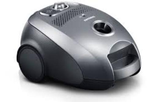 Samsung Canister Vacuum Cleaner VCJG24AV