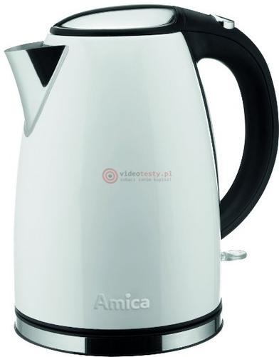 AMICA Colis White KF 4013
