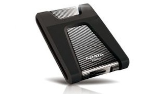 Adata HDD HD650 DashDrive Durable 1TB