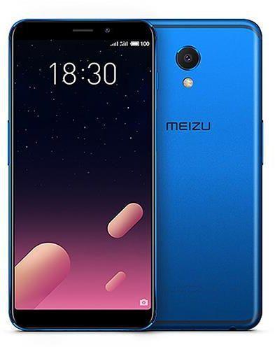 Meizu M6S 32GB Niebieski