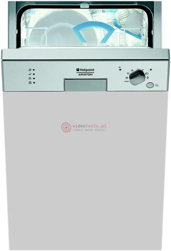 HOTPOINT-ARISTON LV 460 A IX.C/HA