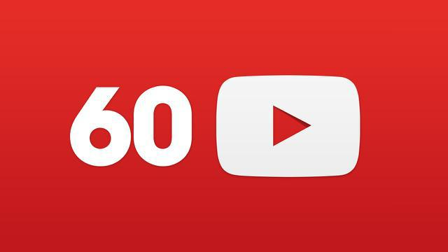 youtube 60