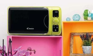Candy Kuchnia mikrofalowa EGO-G25DCG