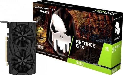 Gainward GeForce GTX 1650 GHOST OC 4G GDDR5 (471056224-0863)