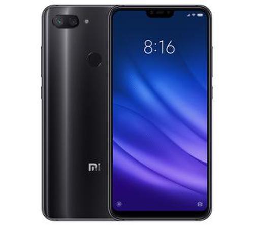 Xiaomi MI 8 Lite 64GB (ciemno-szary)